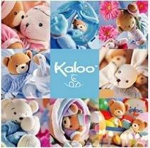 Kaloo y sus ositos han llegado a España