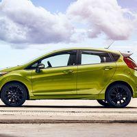 El Ford Fiesta ST-Line se disfraza de hot-hatch para decir adiós a nuestra región