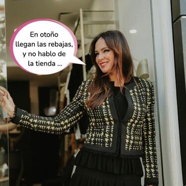 La tienda de ropa de Olga Moreno se va a pique: Rocío Flores y David la apoyan tras ser víctima de un boicot