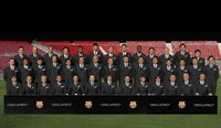 El FC Barcelona viste de Dsquared2 por segunda temporada