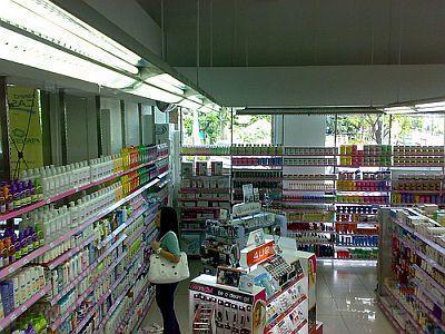 Consejos para novatas: cómo comprar cosmética y maquillaje (II)