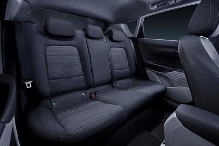 Hyundai Bayon Interior 02