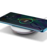 Cargas inalámbricas en móviles: las tecnologías y potencias de Samsung, Xiaomi y el resto de fabricantes