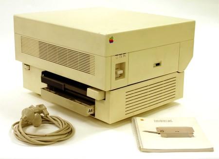 Cómo imprimir un documento del revés o en orden inverso con nuestro Mac