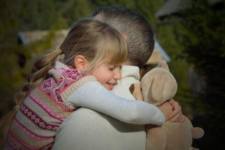 Empatía hijo