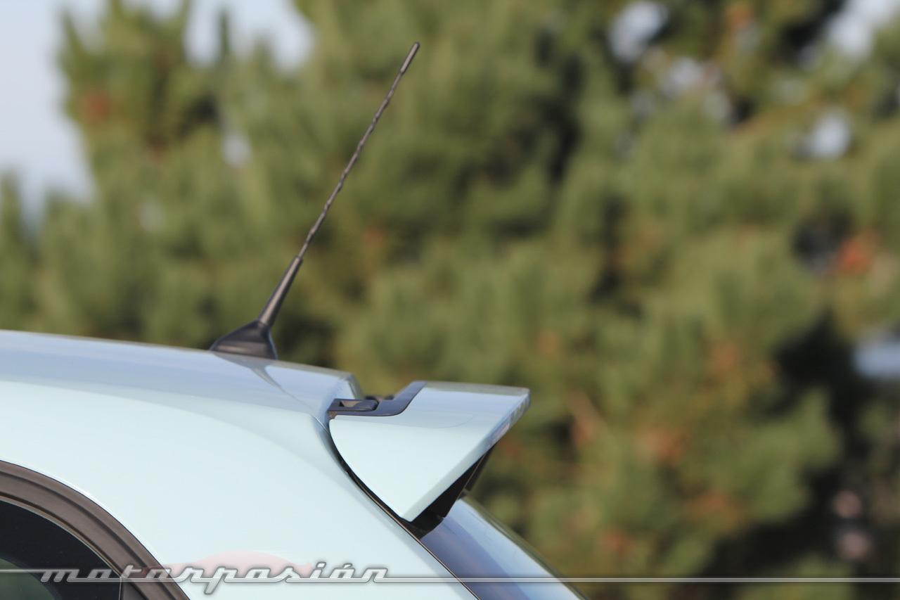Foto de Renault Twingo SCe 70 CV Zen (23/47)
