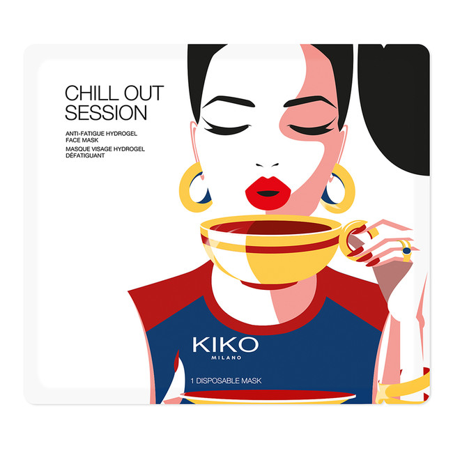 Chill Out Session Kiko