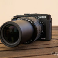 Canon PowerShot G3 X, análisis
