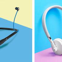 Moto Surround y Moto Pulse, los nuevos auriculares inalámbricos de Motorola