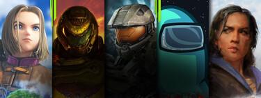 Los mejores juegos del Game Pass para Xbox, PC y el juego en nube de Microsoft