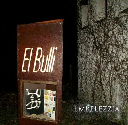 Una última oportunidad para cenar en El Bulli de mayo a julio 2011: el cliente empresa