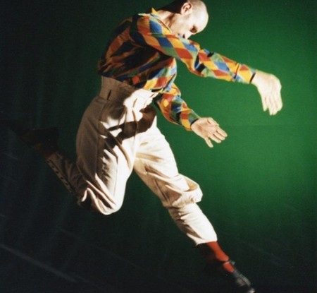Danza 80