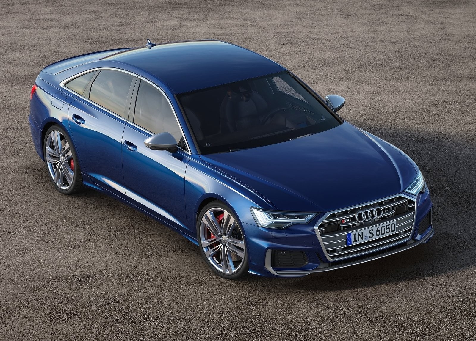 Foto de Audi S7 y S6 (12/15)