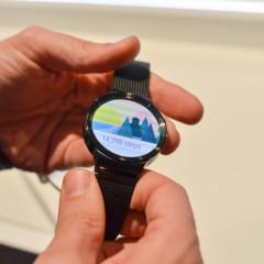Foto 7 de 9 de la galería huawei-watch-toma-de-contacto en Xataka