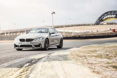 BMW M4 CS Prueba 26