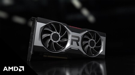AMD anuncia el lanzamiento de la Radeon RX 6700 XT por 479 dólares a mediados de marzo