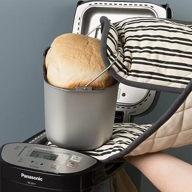 Con las manos en la masa: ocho panificadoras para preparar un buen pan casero