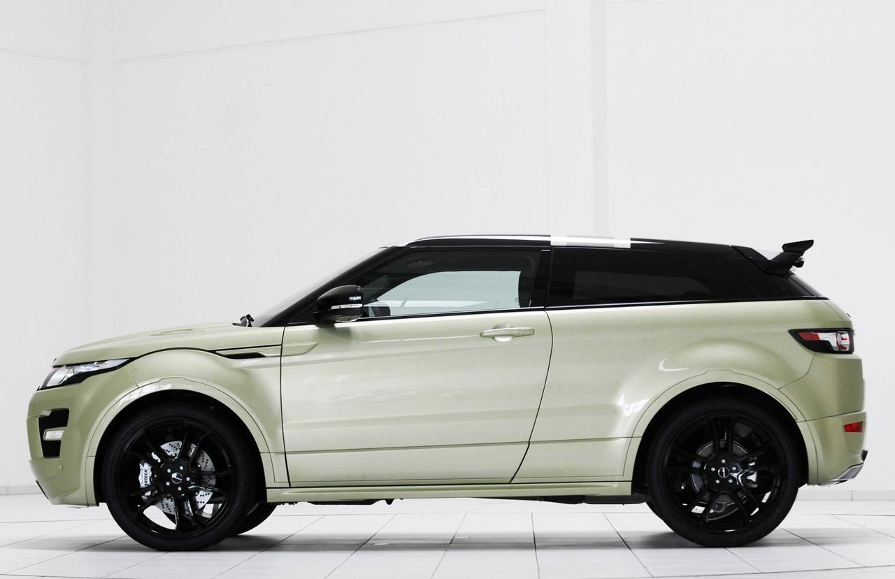 Foto de Startech Range Rover Evoque (21/31)