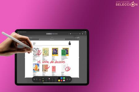 """El iPad Pro (2020) 11"""" de 1 TB tiene una brutal rebaja en Amazon que lo deja 170 euros más barato, su precio mínimo histórico"""