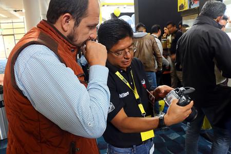 Nikon Ff 9