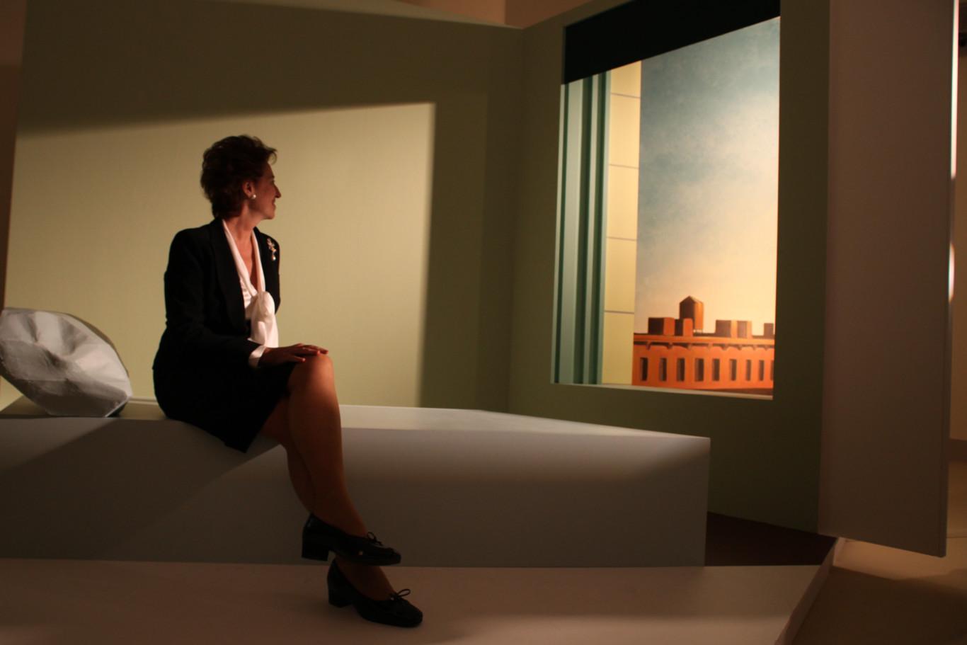 Edward Hopper, Oscars a la mejor fotografía y más