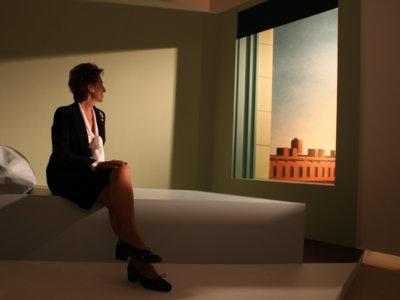 Edward Hopper, Oscars a la mejor fotografía y más: Galaxia Xataka Foto