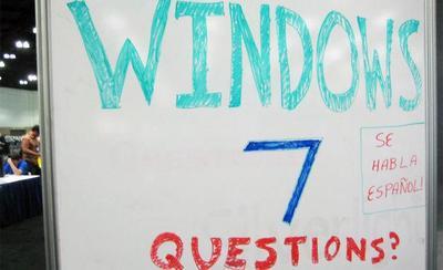 Si quieres un equipo con Windows 7 date prisa, dejará de venderse a final de mes
