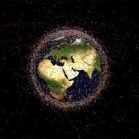 Esta web demuestra que hay más basura espacial y satélites orbitando la Tierra de los que piensas