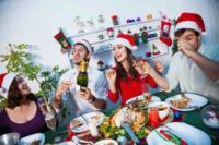 Algunos consejos para evitar los principales excesos de Navidad