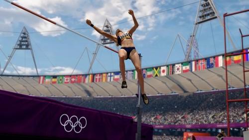 La dificultad de hacer un buen videojuego de los Juegos Olímpicos