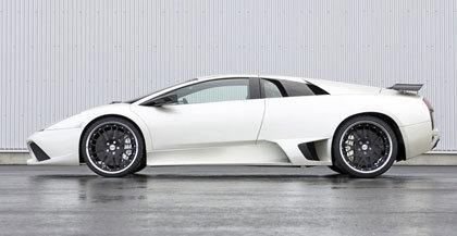 Hamann Lamborghini Murciélago LP640