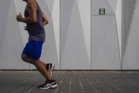 Haz ejercicio aeróbico