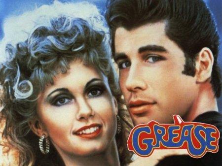 Moda de cine (II): Grease