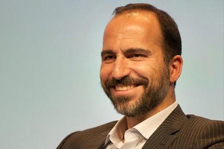 Uber elige a su próximo CEO, y le pedirán que asuma el cargo a Dara Khosrowshahi, de Expedia