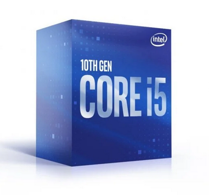 Intel Core i5-10600K 4.10 GHz