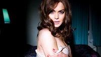Lindsay Lohan se gusta como actriz porno