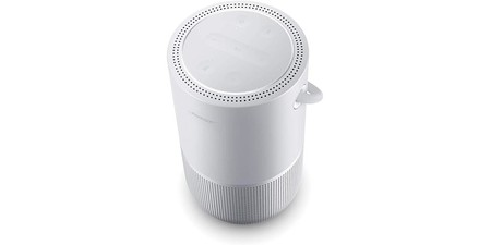 Bose Portable Smart Speaker 2