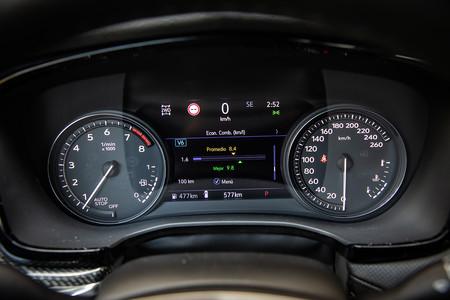 Cadillac Xt5 2020 20