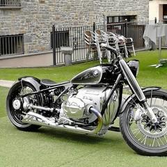 Foto 3 de 9 de la galería bmw-r18-concept en Motorpasion Moto