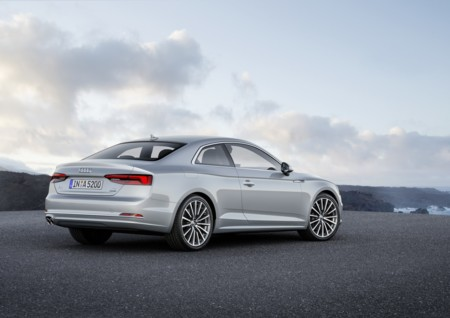 2017 Audi A5 S5 36