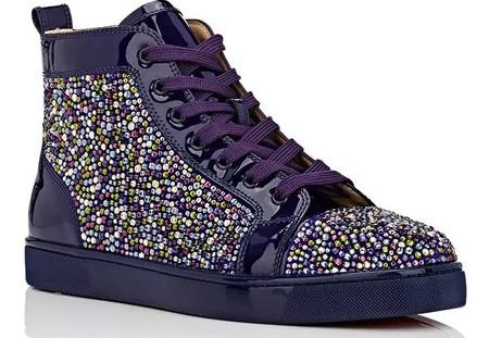 Siete Sneakers Super Brillantes Y Super Caros Para Comenzar El Ano Con El Pie Derecho