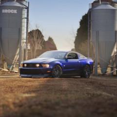 Foto 3 de 16 de la galería 2011-ford-mustang-rtr-package en Motorpasión