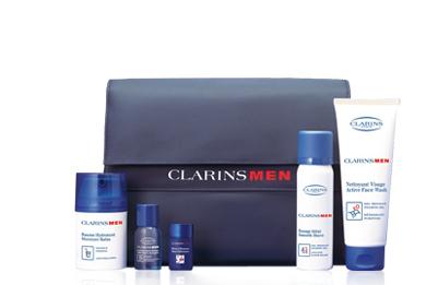 Regalos de Navidad: Kits cosméticos para hombre