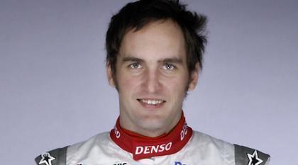 Franck Montagny aparca la F1