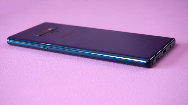 Samsung Galaxy™ Note 9