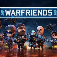 WarFriends es lo nuevo de Chillingo, un divertido juego de guerra en el que combatirás con tus amigos