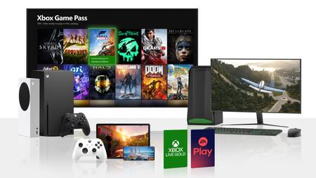 Xbox promete lanzar un juego cada tres meses en Game Pass para asegurar contenido exclusivo de sus 23 estudios