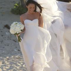 Foto 1 de 5 de la galería boda-de-megan-fox en Poprosa