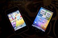 El tamaño de pantalla ideal para el iPhone ¿ampliará Apple pantalla en próximos iPhones?