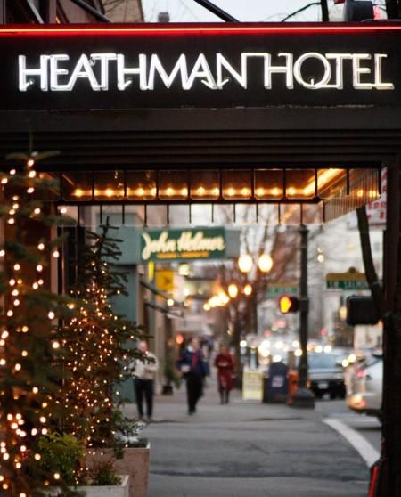 Heathman